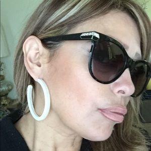 BVLGARI Sunglasses- Made In Italy 🇮🇹